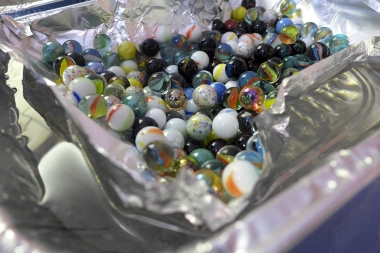 01.20.13   305 marbles