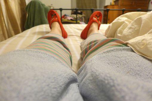 02.11.13 | sick day