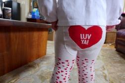 03.03.13   love ya!