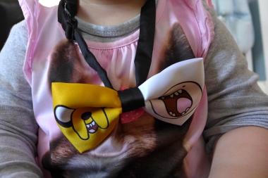 05.02.13   bow tie necklace