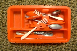 07.25.13   vintage cutlery