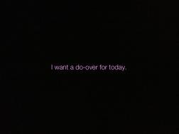 07.22.13 | do over