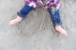 08.14.13 | little sandy feet