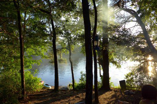 09.13.13   camping trip take 2
