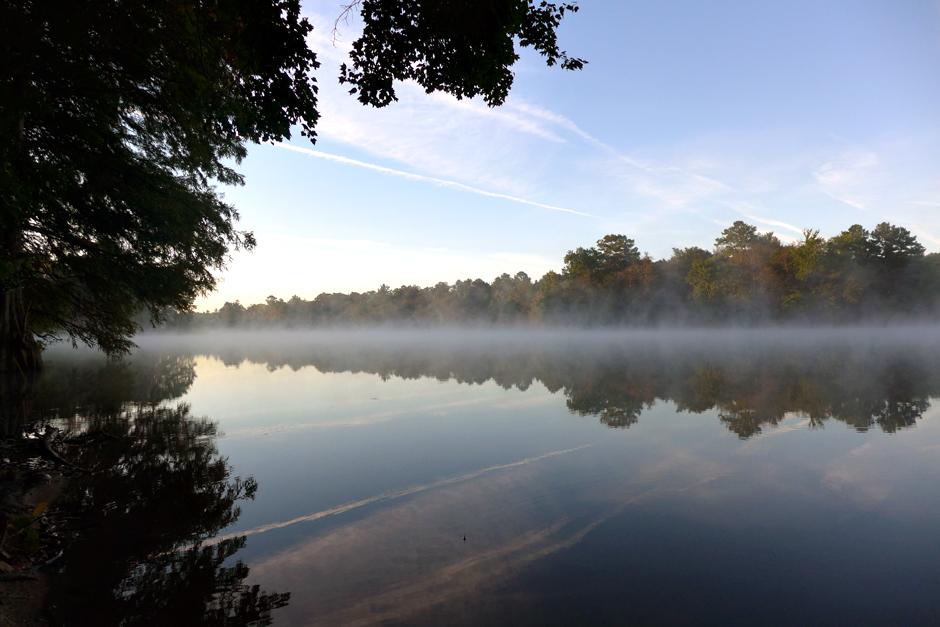09.22.14 | trap pond
