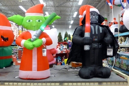 12.06.13 | may the force of christmas be with you