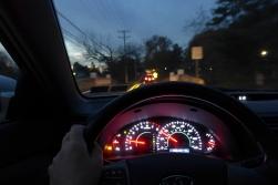 11.05.13   the dark drive home