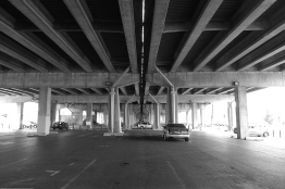 11.23.13 | under the highway