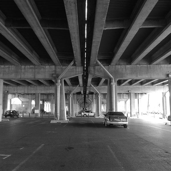 11.23.13 | under the highway