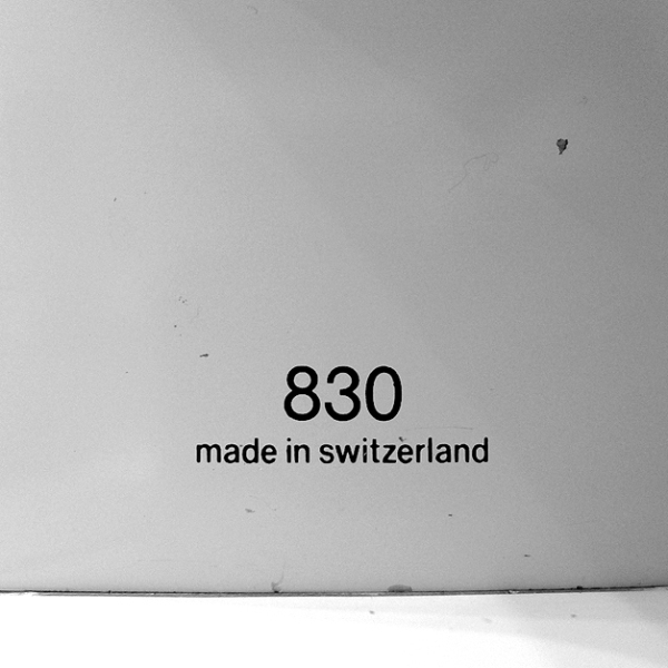 01.13.14 | six dramatic b&w photos of my sewing machine
