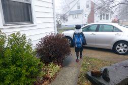 01.15.14 | off to school with leonardo