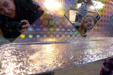 01.11.14 | mall reflections