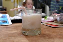 02.13.14   snow milkshake