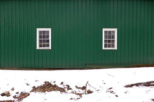 02.20.14   happy green barn
