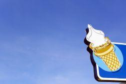 03.21.14 | neon ice cream cone