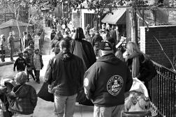 03.08.14 | darth vader visits the zoo
