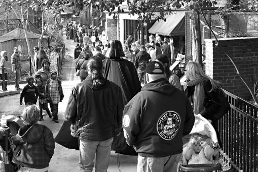 03.08.14   darth vader visits the zoo