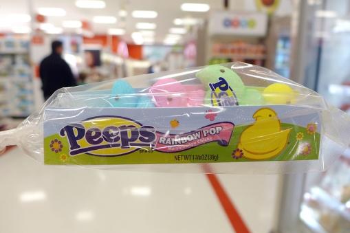04.08.14 | peep pop