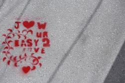 04.14.14 | u r easy 2 love