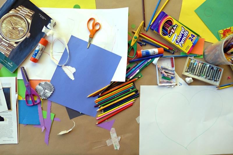 12.05.14 | art table