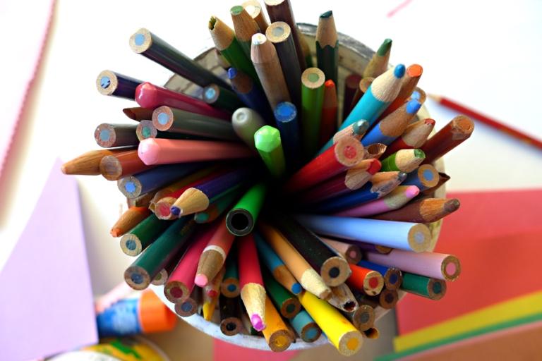 06.20.14 | colored pencils