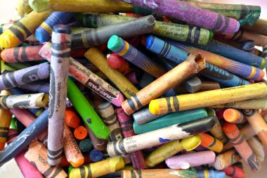 01.12.15 | crayons