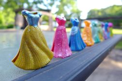 06.23.14 | snow white and the clip-on princess dresses