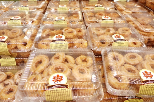 07.06.14 | maple donuts as far as the eye can see