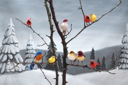 09.25.14 | the birds