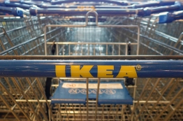 08.31.14 | ikea to the rescue