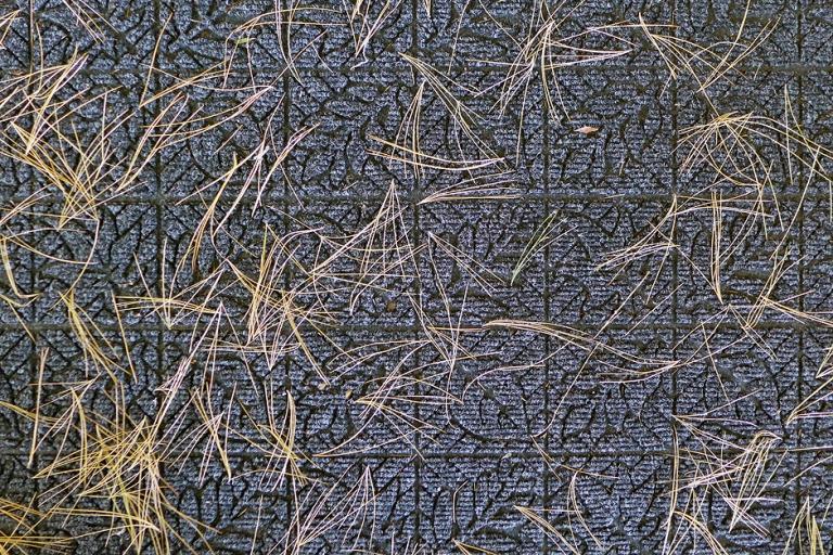 10.17.14 | door mat