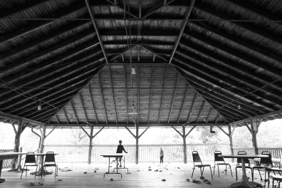 10.18.14 | the most awesome pavilion ever