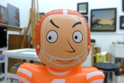 10.01.14   suspicious inflatable football player