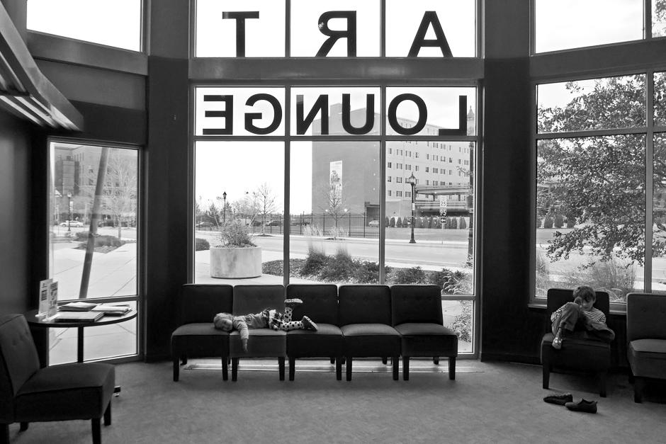 11.23.14 | art lounge
