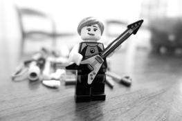 12.07.14 | rock star minifig