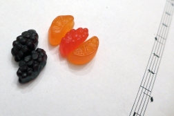 02.04.15   fruit snacks and cello practice