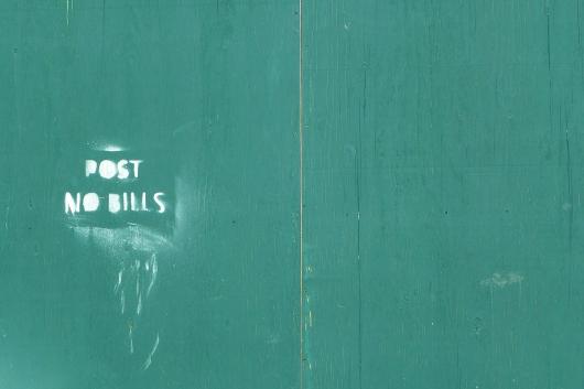 02.19.15 | post no bills