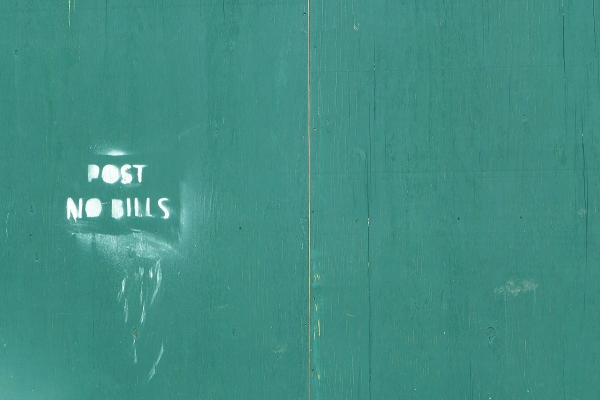02.19.15 | post no bills