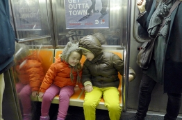 02.14.15 | subway love