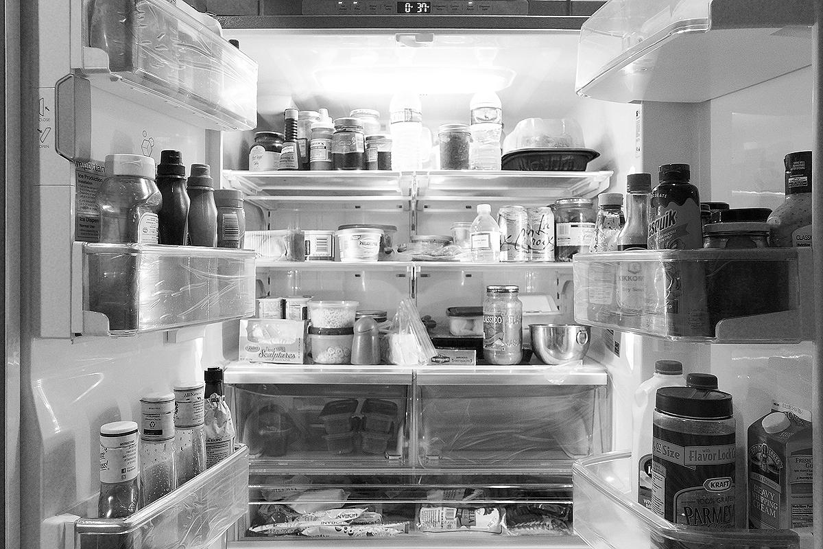 04.14.15 | all hail the new fridge