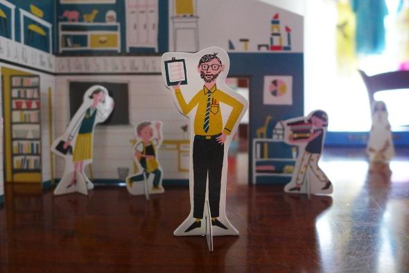 04.18.15   cardboard teacher