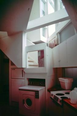 Eisenman House III for Robert Miller