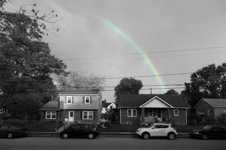 05.10.15 | mother's day rainbow