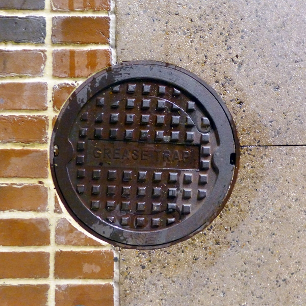 07.07.15 | grease trap