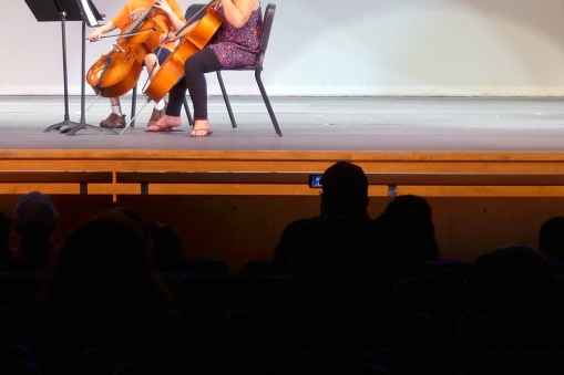 07.10.15   the cellos sounded the best