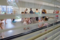 07.13.15   princess ballet camp, take 2