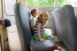 06.28.15   the back of the bus is the bounciest