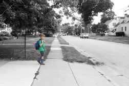 08.31.15 | first day of the last year of elementary school