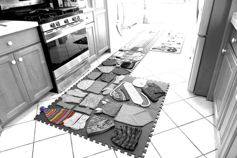 09.05.15 | hand knit washing day