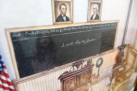 09.03.15 | i will obey my teacher